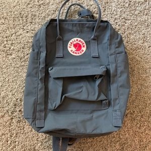 Fjallraven Kanken Laptop Backpack